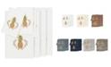 Linum Home Turkish Cotton Welcome 8-Pc. Embellished Towel Set