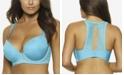Paramour by Felina Carolina Full Figure Seamless Lace Back Contour