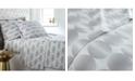 Southshore Fine Linens Modern Sphere Printed 4 Piece Sheet Set, Twin