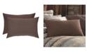 J Queen New York J Queen Okemo  Boudoir Decorative Throw Pillow