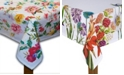 Lintex Tiger Lily Cotton tablelcoth