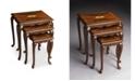 Butler Specialty Butler Thatcher Burl Nest of Tables