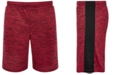 """Ideology Men's Side Stripe 10"""" Knit Shorts, Created for Macy's"""