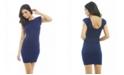 AX Paris Colouful Printed Bodycon Dress