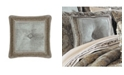 """J Queen New York J. Queen New York Provence   16"""" Sqaure Collection Decorative Pillow"""