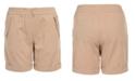Nautica Little Girls Pull-On Cuffed Shorts