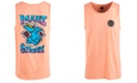 Maui and Sons Men's Sharkboy Logo Graphic Tank