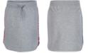 Converse Big Girls Logo-Side Skirt