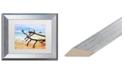 """Trademark Global Jason Shaffer 'Hawaii 2' Matted Framed Art - 14"""" x 11"""""""