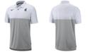 Nike Men's Michigan State Spartans Dri-Fit Colorblock Breathe Polo