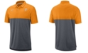 Nike Men's Tennessee Volunteers Dri-Fit Colorblock Breathe Polo
