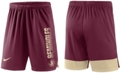 Nike Men's Florida State Seminoles Breathe Knit Shorts
