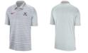 Nike Men's Virginia Cavaliers Stripe Polo