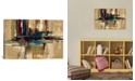 "iCanvas Eucalyptus Bark by Silvia Vassileva Gallery-Wrapped Canvas Print - 40"" x 60"" x 1.5"""