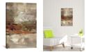 "iCanvas Landing Panel Ii by Silvia Vassileva Gallery-Wrapped Canvas Print - 18"" x 12"" x 0.75"""