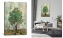 "iCanvas Verdi Trees Ii by Silvia Vassileva Gallery-Wrapped Canvas Print - 40"" x 26"" x 0.75"""