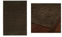 Kaleen Renaissance 4500-40 Chocolate 3' x 5' Area Rug