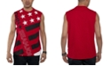 Sean John Men's Stars & Stripes Muscle Tank