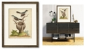 "Courtside Market Natural Habitat II 16"" x 20"" Framed and Matted Art"