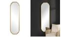 White Label Mason Mirror