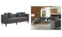 Coaster Home Furnishings Ellery Tufted Sofa