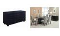 Coaster Home Furnishings Stanton 3-Drawer Server