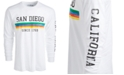 Univibe Men's Vintage West Graphic T-Shirt