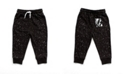 Bear Camp Little Boy Mineral Wash Jogger Pants