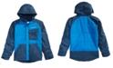 Columbia Big Boys Casual Slopes Hooded Jacket