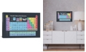 """iCanvas Periodic Table Of Elements by Michael Tompsett Wrapped Canvas Print - 40"""" x 60"""""""