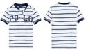 Polo Ralph Lauren Little Boys Henley T-Shirt
