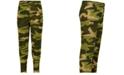 Under Armour Toddler Boys Bandit Camo-Print Jogger Pants