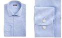 Van Heusen Men's Big & Tall Flex Classic/Regular-Fit Stretch Wrinkle-Free Check Dress Shirt