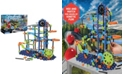 Discovery #MINDBLOWN Discovery Mindblown Toy Marble Run 321pc