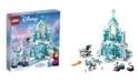 LEGO® Elsa's Magical Ice Palace Frozen 43172
