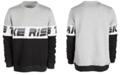 Ideology Big Boys Colorblocked Sweatshirt, Created For Macy's
