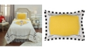 Riztex USA Cassidy Full/Queen 3 Piece Comforter Set