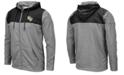 Colosseum Men's University of Central Florida Knights Nelson Full-Zip Hooded Sweatshirt