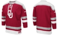 Colosseum Men's Oklahoma Sooners Mr. Plow Hockey Jersey