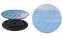 Tzumi Nuckees Trends Smartphone Grip - Iridescent Blue