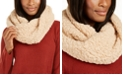 INC International Concepts INC Faux-Sherpa Loop Scarf, Created For Macy's