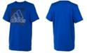 adidas Toddler Boys Logo-Print Cotton T-Shirt