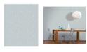 "Marburg 20.5"" x 396"" Natasha Hexagon Wallpaper"