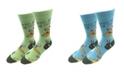 Sock Harbor Drugs Are For Slugs Socks
