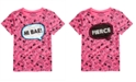 LOL Surprise! Big Girls BAE Fierce Flip Sequin T-Shirt