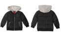 Calvin Klein Baby Boys Layered-Look Jacket