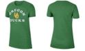 Nike Women's Oregon Ducks Marled T-Shirt