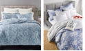 Charter Club Cotton 3 Pc. Coverlet Set, Full/Queen, Created for Macy's