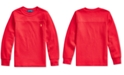 Polo Ralph Lauren Little Boys Waffle Knit Thermal