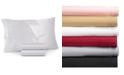 Sanders Royal Silky Satin 3-Pc. Twin Sheet Set